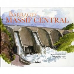 barrages-du-massif-central