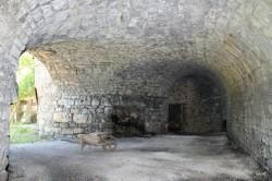 Ancienne Usine de Chaux de La Tour-sur-Orb
