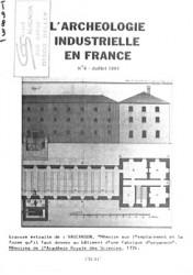 Revue AIF numéro 08 – juillet 1983