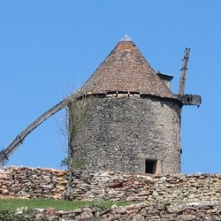 Moulin de Givry
