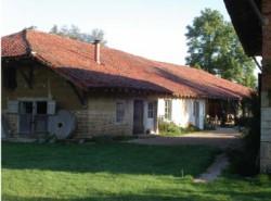 Moulin de Pertuizet