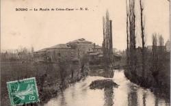 Moulin de Crève-cœur