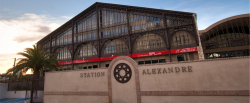 Station Alexandre – Marseille