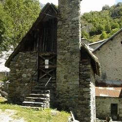 Le moulin de Villar-Loubière